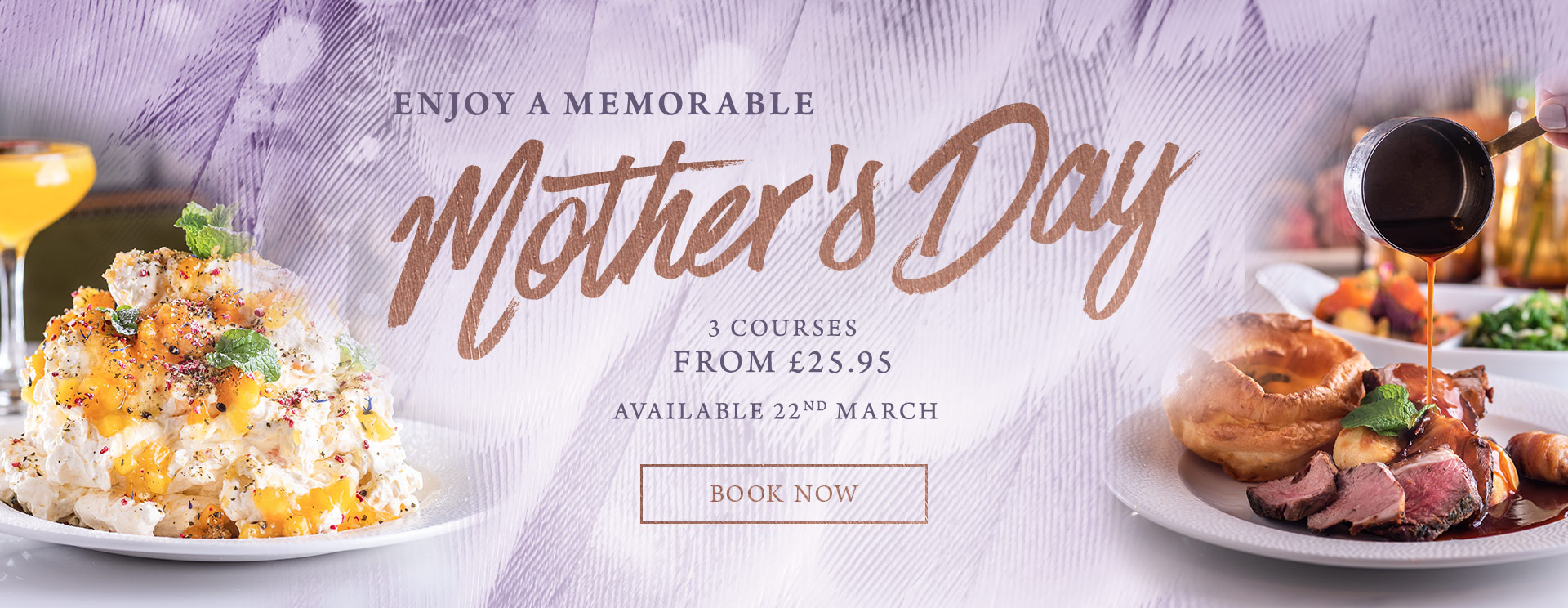 Mother's Day 2019 at The Ship Inn